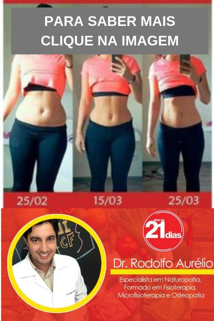 dieta dr rodolfo 21 dias funciona