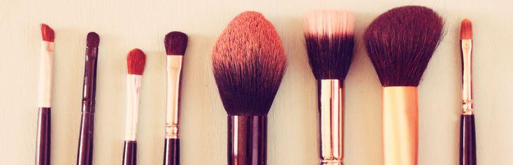 Make up kwasten schoonmaken 101