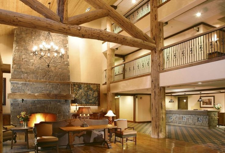 Teton Mountain Lodge & Spa - Jackson Hole, Wyoming