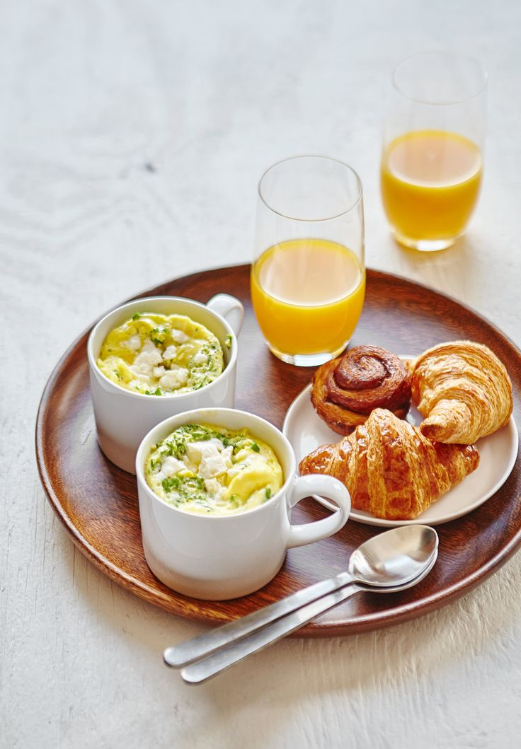 Say No to Mug Cakes, but Yes to Mug Omelets — Breakfast Matters