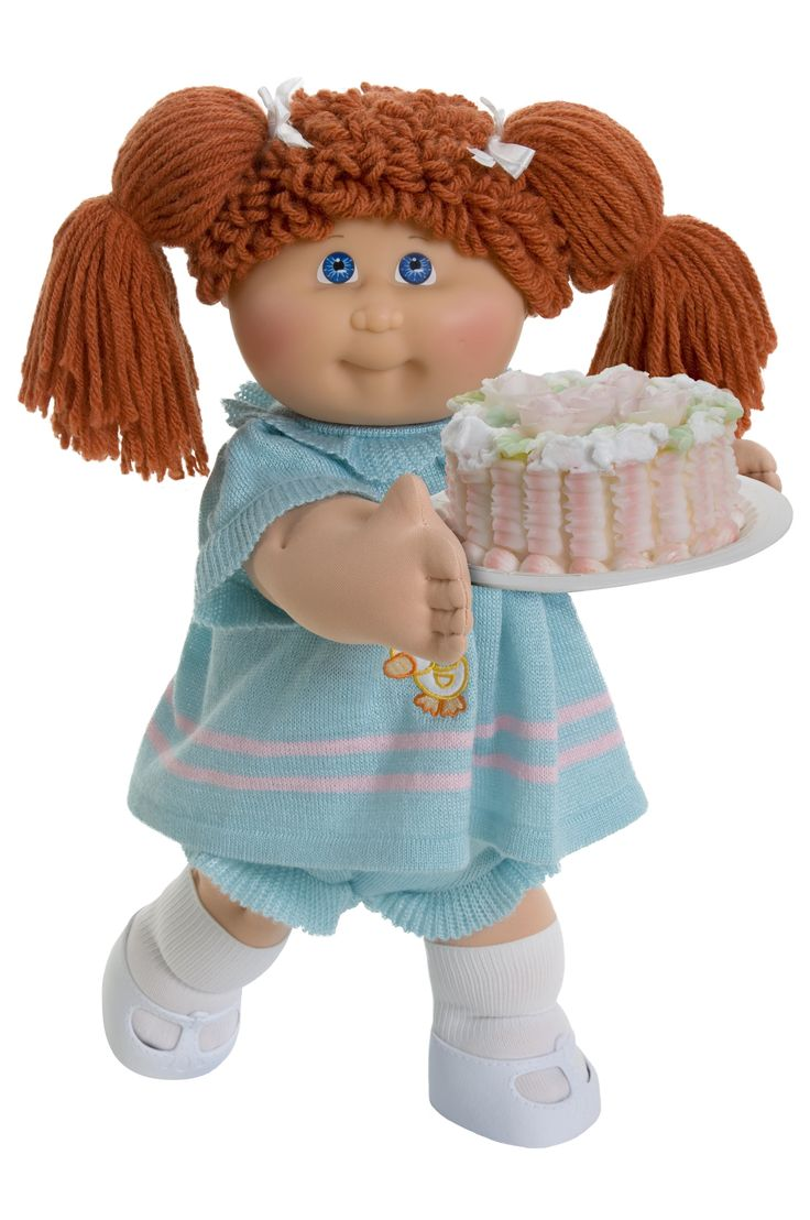 Cabbage Patch Kids Google Search Cabbage Patch Dolls