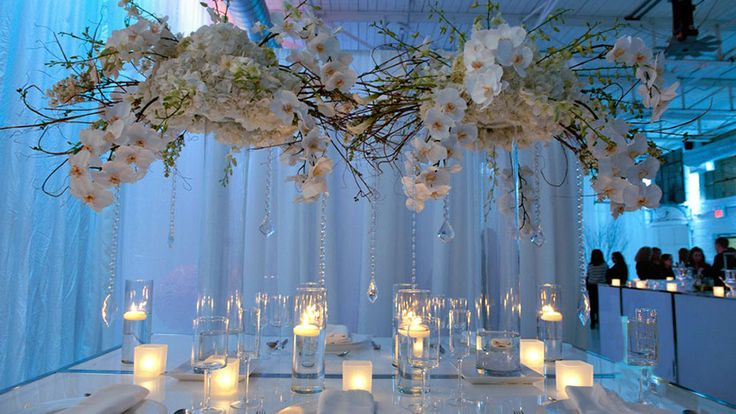 Pure Elegance Thinking Outside of The Cake Box Weddings @Airship37 Event Venue