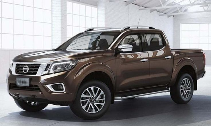 2016 Nissan Frontier Review, Specs, Price