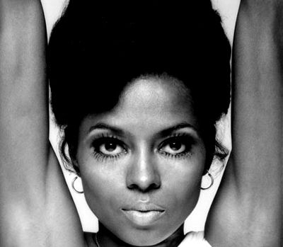 """You can't just sit there and wait for people to give you that golden dream. You've got to get out there and make it happen for yourself."" -Diana Ross"