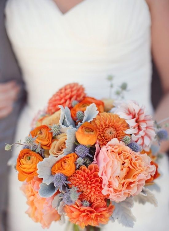 25 Beautiful Vintage Inspired Bridal Bouquets The Best