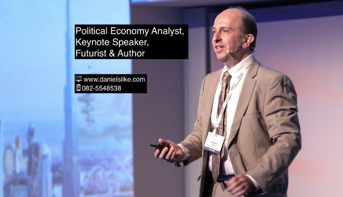 9 Key Assets for a Political Economy Speaker