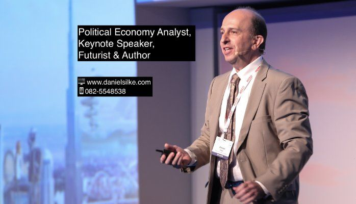 9 Key Assets for a Political Economy Speaker