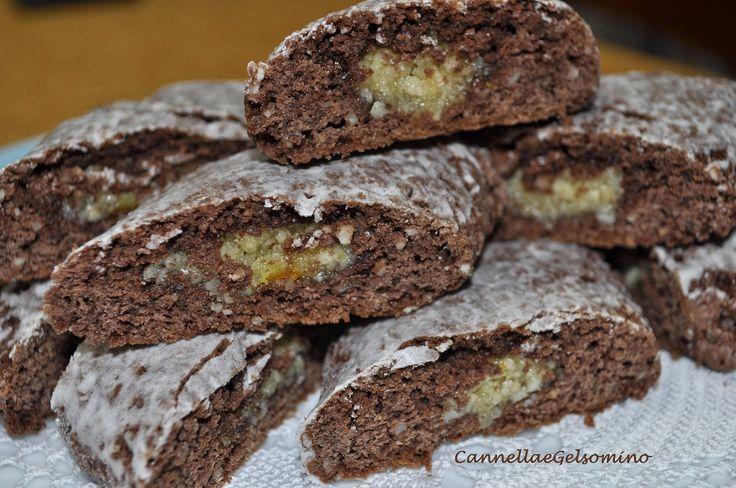 Biscotti Savoia | Colori, Profumi e Sapori della mia Terra