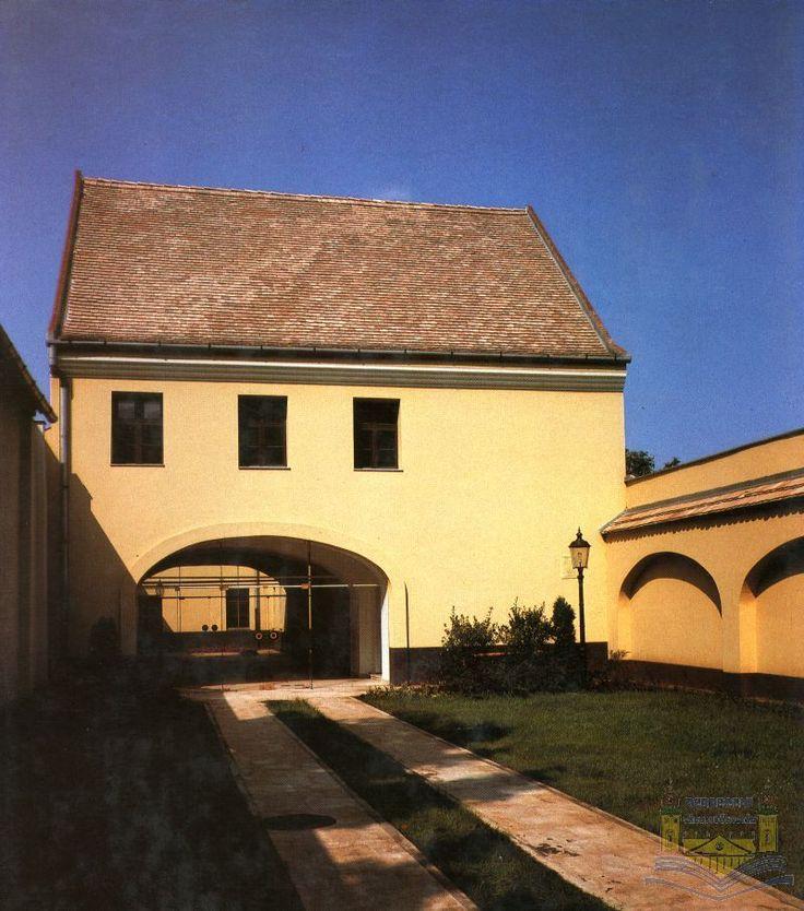 Rickl-ház