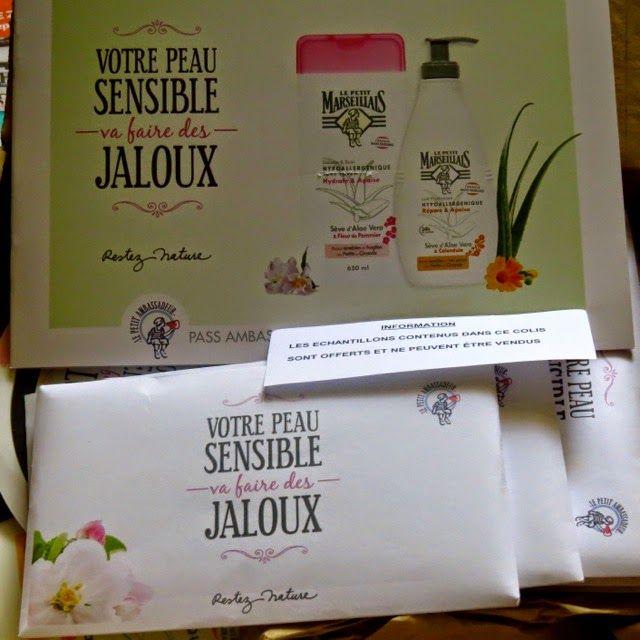 """Blog a 4 mains: """"votre #peau #sensible va faire des jaloux"""" #test #produit http://blog4mains.blogspot.com/2014/09/votre-peau-sensible-va-faire-des-jaloux.html?spref=tw"""