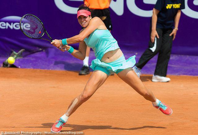 Ajla Tomljanovic | by Jimmie48 Tennis Photography