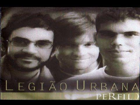 Legião Urbana - Coleção Perfil - CD Completo