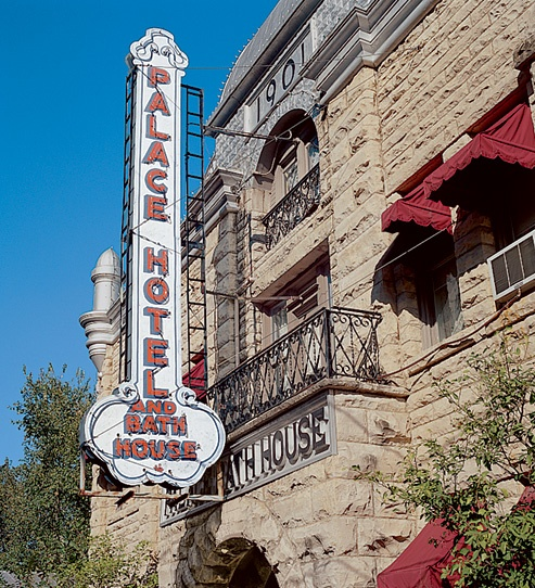 Most Haunted Places In Colorado Springs: 17 Best Images About Malvern Arkansas & State Of Arkansas