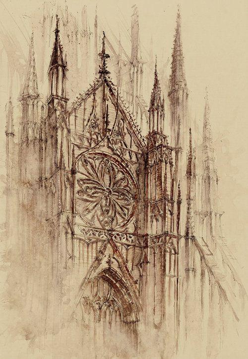 Wonderful sketch