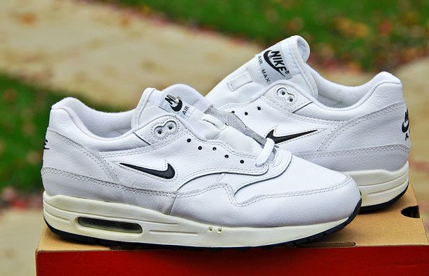 The Air Max 1 is Crowned Jewel