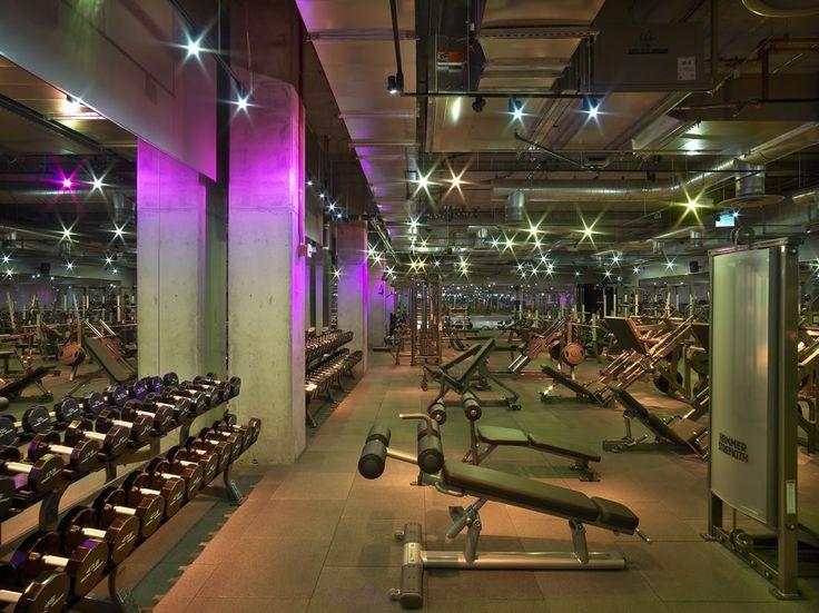 Phoenix Fitnessstudio Canberra