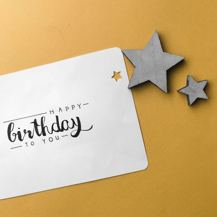Best 25+ Happy Birthday Font Ideas On Pinterest