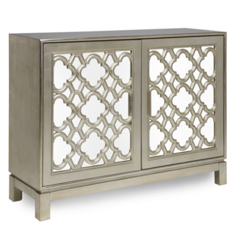Anderson Cabinet from Z Gallerie Front RoomsNight StandsLiving Room