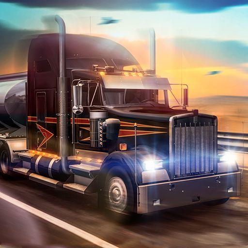 Truck Simulator USA v1.1.0 (Mod Apk Money) http://ift.tt/2kbvBNO