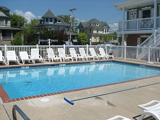 Steps+to+Beach,+Boardwalk+and+Fun!+++Vacation Rental in South NJ Shore from @homeaway! #vacation #rental #travel #homeaway