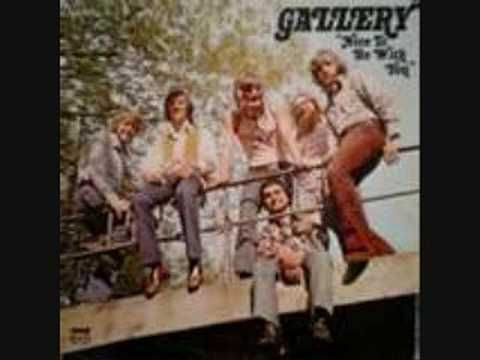 ▶ Gallery - It's So Nice To Be With You - YouTube