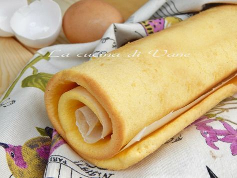 Pasta biscotto ricetta base facile e veloce da fare, solo 7 minuti di cottura per una base perfetta per golosi rotoli o girelle da farcire con creme o altro