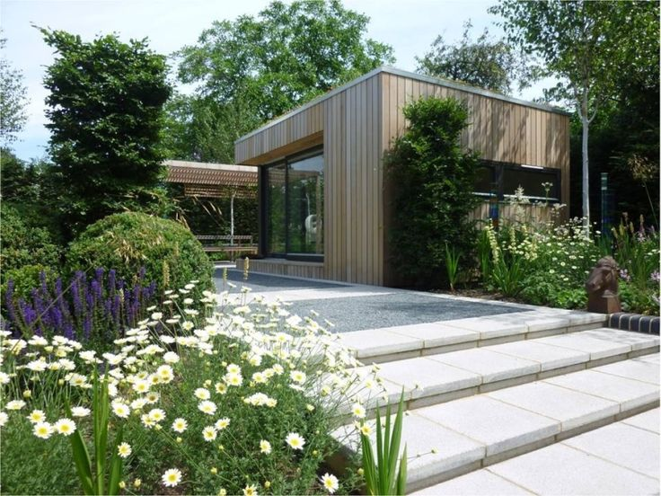 NGS Gardens open for charity - Garden