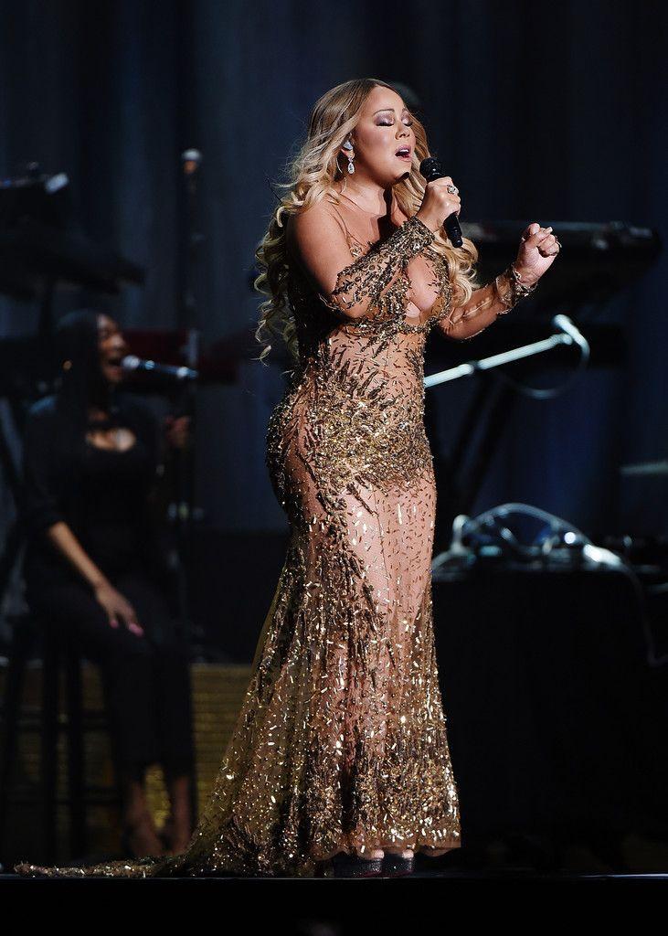 Mariah Carey Photos Photos - Zimbio