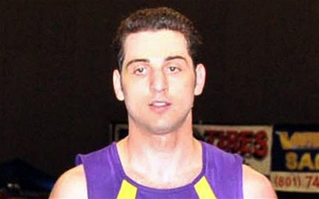 Boston marathon bomber Tamerlan Tsarnaev's application for US citizenship was reportedly rejected after US officials carried out a background check that showed he had been interviewed in 2011 by the FBI.