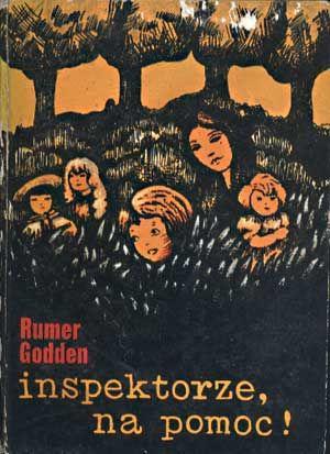 Inspektorze, na pomoc!, Rumer Godden, Iskry, 1977, http://www.antykwariat.nepo.pl/inspektorze-na-pomoc-rumer-godden-p-1339.html