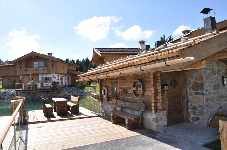 INNs Holz - Sommer 2012
