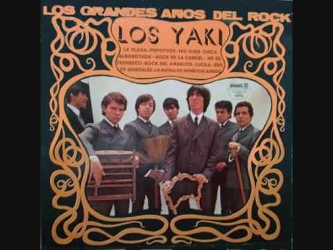 Los Yaki La Gloria Eres Tu