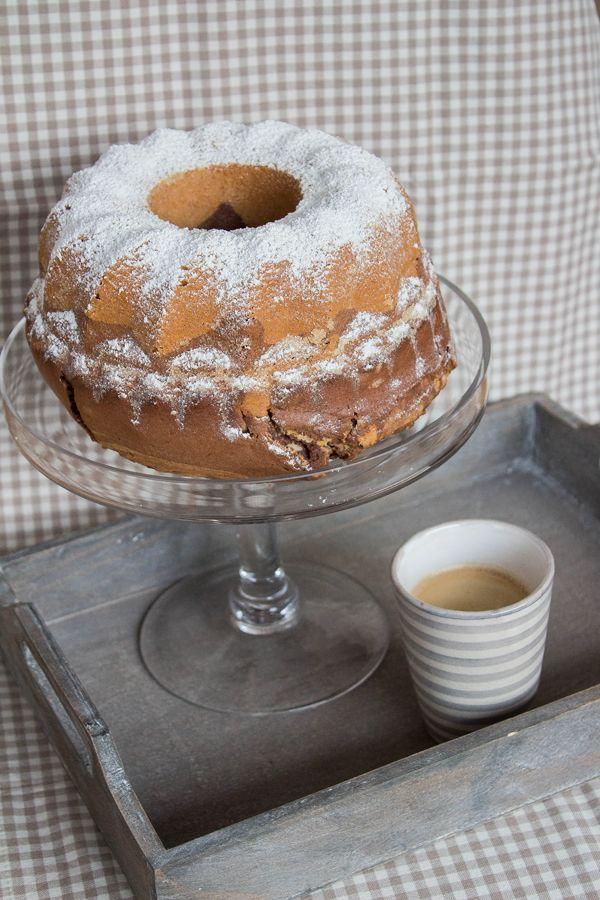 Die Seelenschmeichelei | Food- und Travelblog für Genießer: Gugelhupf mit Amarula