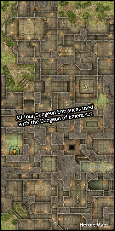 17 Best Images About Dnd Tiles For Map Making On Pinterest
