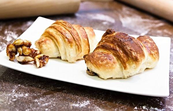 Domácí Croissants