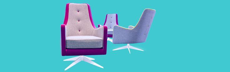 JDD Libby armchair