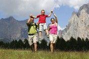 Speciale famiglia in Val di Fassa: le settimane dei bambini
