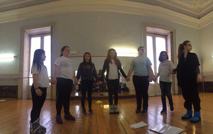 #MusicalWeekend è a Catania. Vieni e #ViviLaTuaPassione