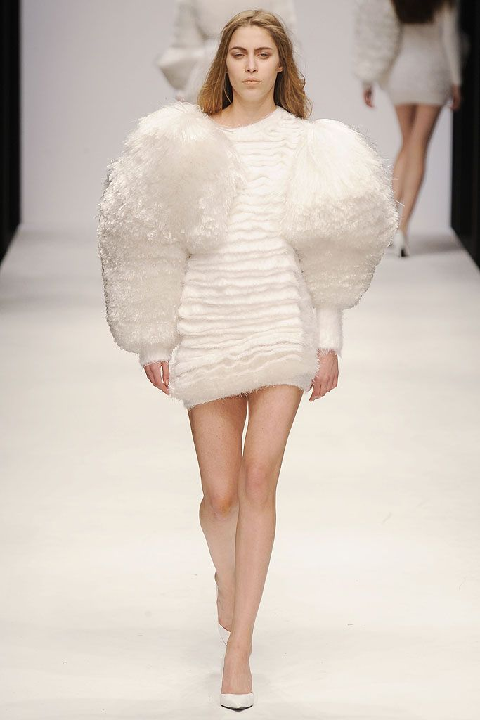 Bad Fashion Show