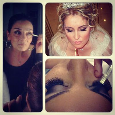 Makeup & Beauty by Nurten Sinekli
