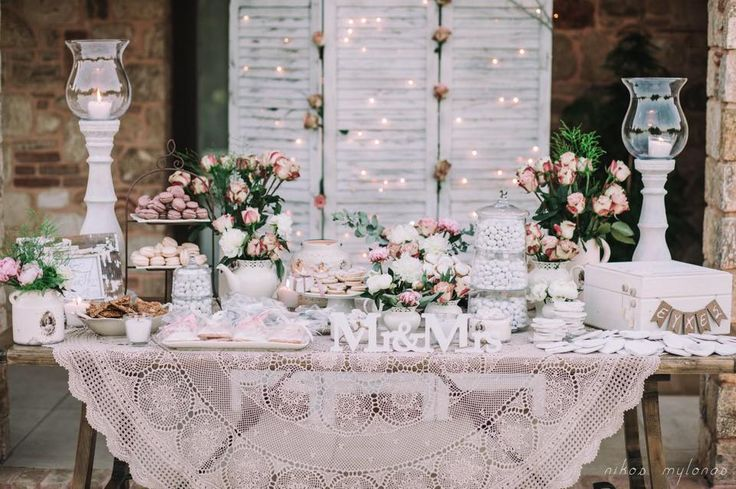 My #wedding #table @nikolas
