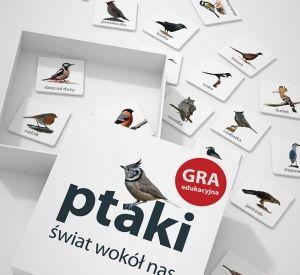 Ptaki polskie