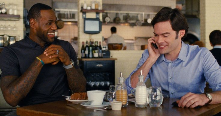 'Trainwreck' Clip: LeBron James Is Bill Hader's Wingman -- LeBron James tries to coaches a doctor on how to deal with a woman the day after they had sex in the new Judd Apatow 'Trainwreck' starring Amy Schumer. -- http://www.movieweb.com/trainwreck-movie-clip-lebron-james