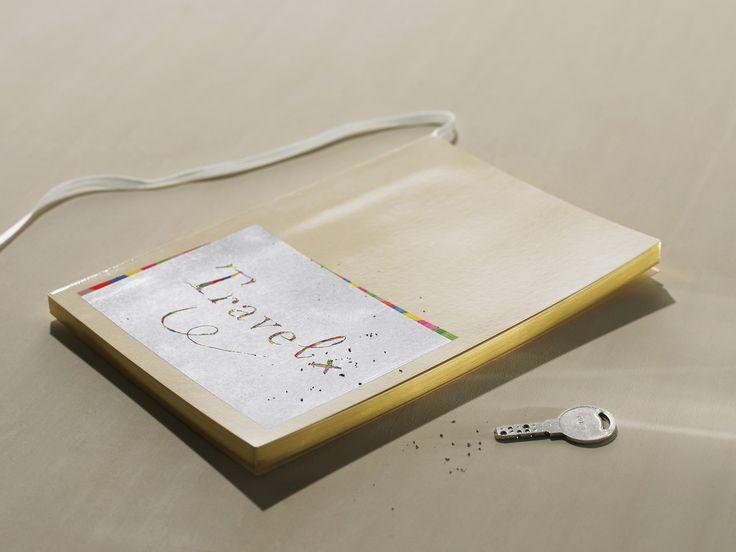 「Scratch note」