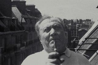 Fikret Mualla (1903 - 1967), artist