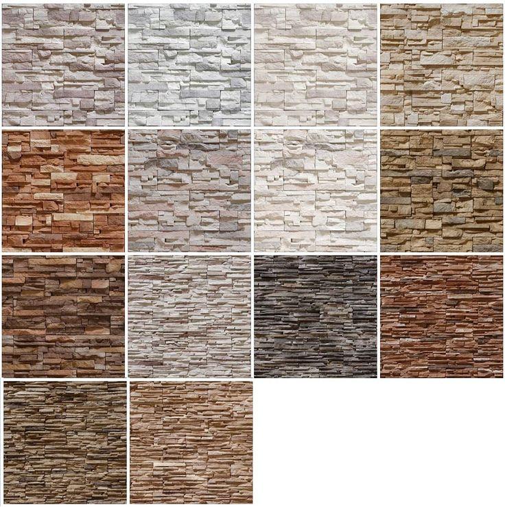seamless textures stone wall masonry#13 Paredes de pedra interior Exterior de pedra Paredes
