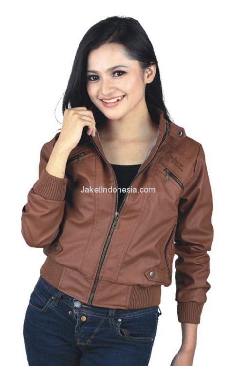 Jaket wanita CDI 035 adalah jaket wanita yang nyaman untuk...
