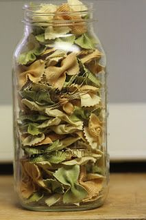 Preserve Dried Goods and Store for Up to 20 Years! A couple of months ago I was reading one of my favorite magazines, Countryside, and came across an awesome article about oven canning. I had personally never heard of it before, but was intrigued. So I followed the directions step by step and am...