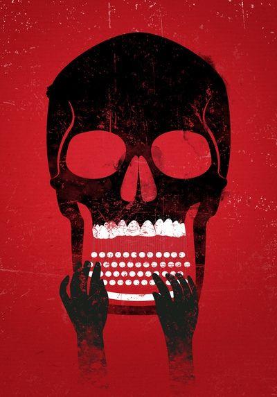 242 best images about Skulls and Skeletons on Pinterest ...