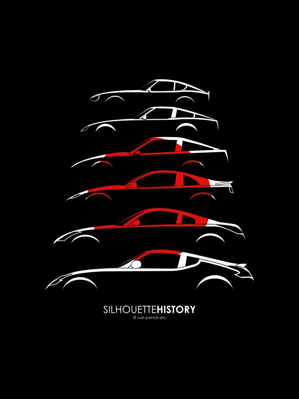 SilhouetteHistory
